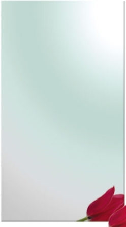 Oglinda incolora